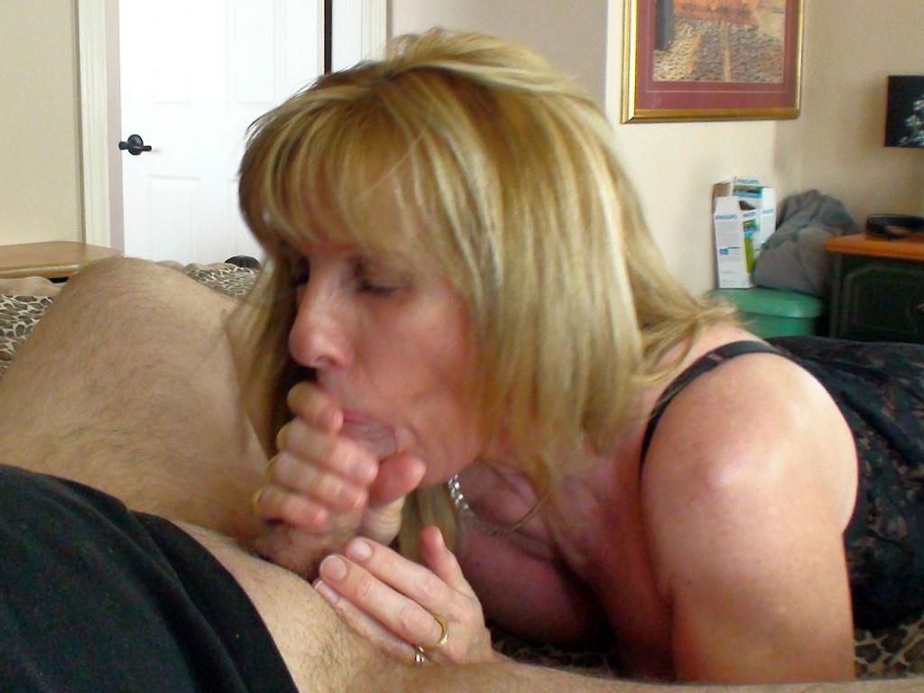 Carol cox fun fan facial - 1 part 10